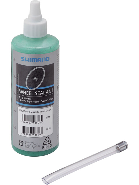 Shimano SM-WHSL 300ml grijs/turquoise